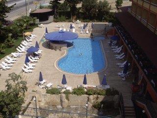 Hotelbild von Ideal Beach