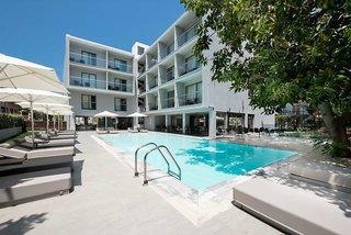 Hotelbild von Oktober Hotel