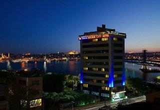 Golden City Hotel Istanbul - Istanbul