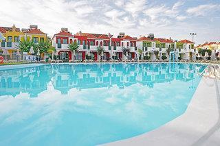 Hotelbild von Bungalows Vistaflor