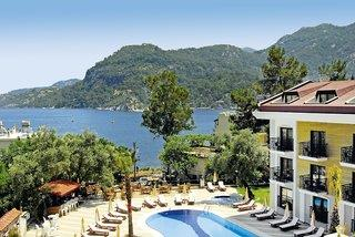 Hotelbild von Meril Boutique Hotel & Spa