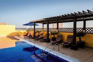 Hotelbild von Citymax Al Barsha