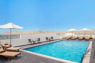 Hotelbild von Doubletree by Hilton Ras Al Khaimah