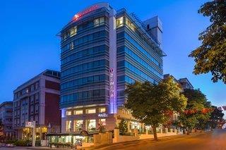 Hotelbild von Ramada Ankara