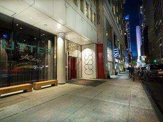 Cassa Hotel 45th Street New York - New York City - Manhattan