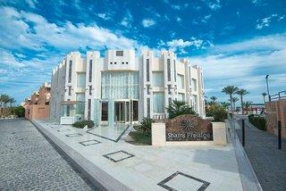 Shams Prestige Resort - Erwachsenenhotel - Port Safaga