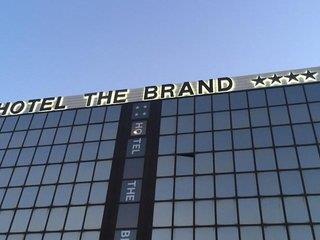 Hotelbild von The Brand Roma