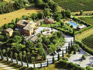 Montepulciano Country Resort - Borgo Delle More