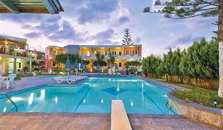Hotelbild von Koukouras & Lia Apartments