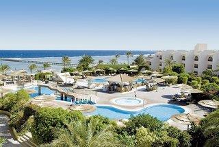 Hotelbild von Flamenco Beach