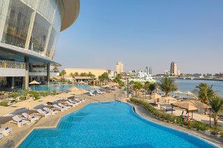 Hotelbild von Jumeirah at Etihad Towers Hotel & Residences