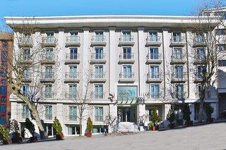 Hotelbild von Innova Sultanahmet Istanbul
