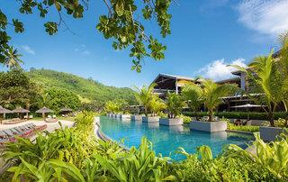 Kempinski Resort Seychelles - Baie Lazare (Insel Mahé)