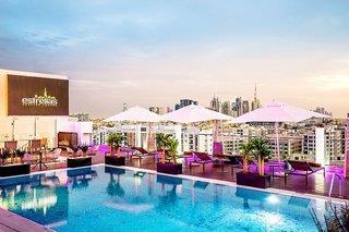 Hotelbild von Melia Dubai