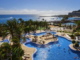 Hotelbild von Radisson Blu Resort