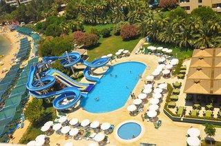 Hotelbild von Özkaymak Select