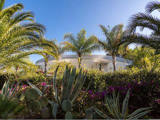 Gusmay Resort - Le Dune Suite Hotel