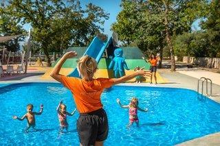 Hotelbild von Mobile Homes Njivice