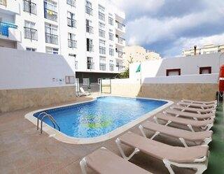 Hotelbild von Formentera I Grupo Playa Sol