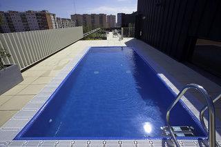 Hotelbild von Vincci Bit