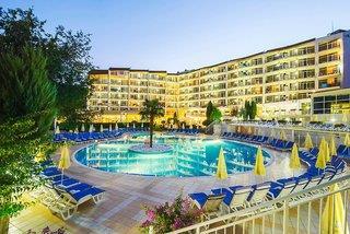 Hotelbild von smartline Madara