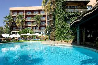 MS Tropicana Hotel