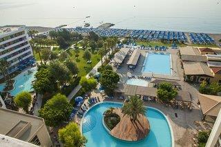 Hotelbild von Esperides Beach Family Resort