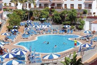 Hotelbild von Casablanca Puerto de la Cruz