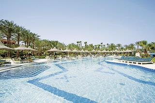 Giftun Azur Resort in Hurghada