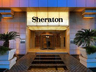 SHERATON CAIRO HO...