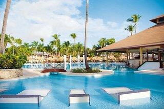 Grand Palladium Bavaro Suites Resort & Spa - Playa Bavaro (Punta Cana)