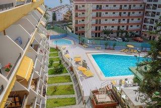 Hotelbild von Las Arenas