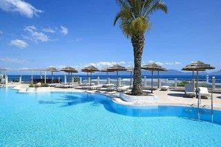 Hotelbild von Dimitra Beach Resort