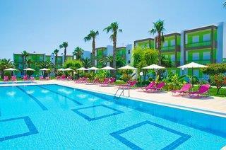 Giakalis Aparthotel - Natura Resort