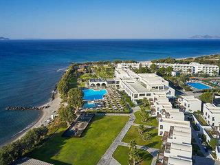 Lakitira Resort & Village demnächst Atlantica Beach Resort Kos
