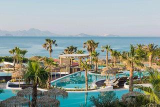 Hotelbild von Mitsis Norida Beach