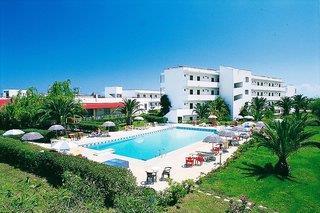 Hotelbild von Pyli Bay & Garden