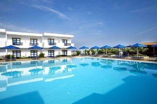Hotelbild von Mitsis Ramira Beach