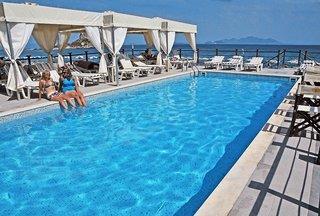 Sacallis Inn Beach Hotel