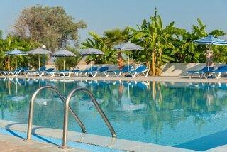 Hotelbild von Tigaki´s Star