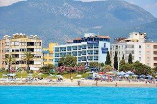 Hotelbild von Blue Diamond Alya
