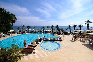 Anitas Hotel 3*, Alanya - Konakli ,Turecko