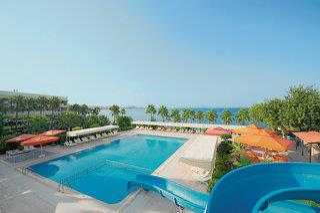 Hotelbild von Yalihan Aspendos