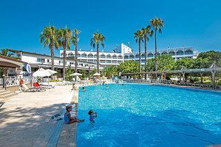 Hotelbild von Serra Park