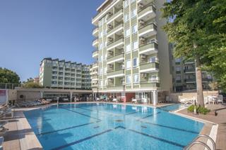 Blue Sky Hotel & Suites
