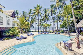 Severin Sea Lodge 4*, Bamburi Beach (Mombasa) ,Keňa