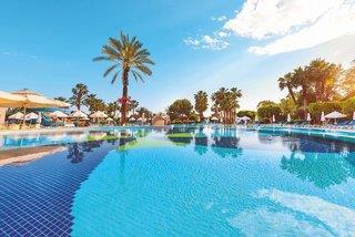 Hotelbild von Terrace Beach Resort