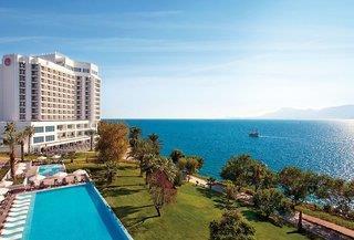 Hotelbild von Akra Hotel