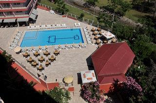 Hotelbild von Deha