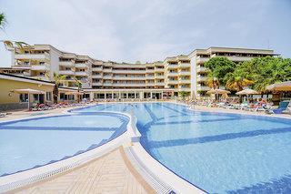 Linda Resort Hotel 5*, Side - Sorgun ,Turecko